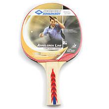 Lb Ракетка для настольного тенниса, пинг-понга, теннисная Donic Appelgren Line 300 M83-281569