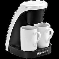 Кофеварка капельная Grunhelm GDC04, 450Вт 0.24л