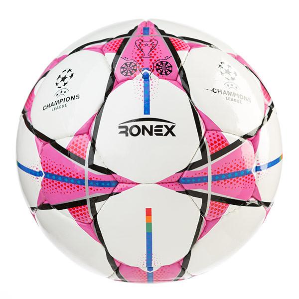 Мяч футбольный 5 размер Duxion Ronex FN1 RXD-F1-PB