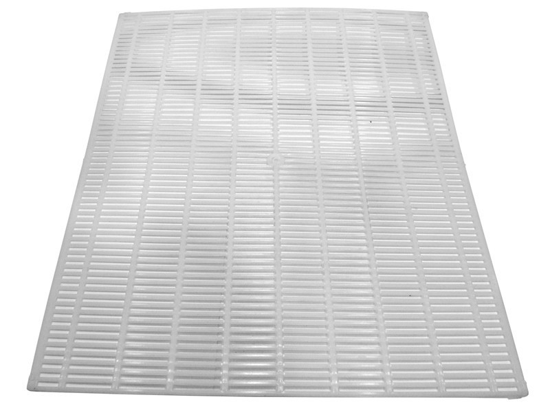 Решетка разделительная на 12 рамок, Украина, 2,5 мм