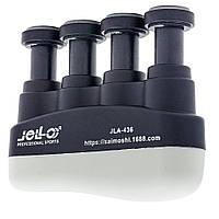 Эспандер кистевой для развития пальцев (1шт) JELLO GRIP-PIANO JLA-436