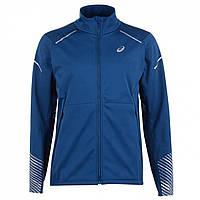 Куртка Asics Sleeve Mako Blue - Оригинал, фото 1