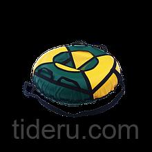 Санки Тюбинг Ватрушка 100 см (Все цвета)