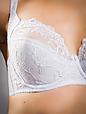 Бюстгальтер Diorella 34220C, колір Білий,  розмір 80C, фото 2