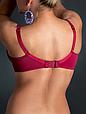 Бюстгальтер Acousma A6483CH, цвет Бордовый, размер 80C, фото 3
