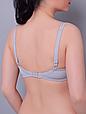 Бюстгальтер Diorella 34913D, цвет Серый, размер 75D, фото 2