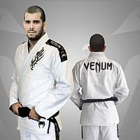 Кимоно для джиу-джитсу Venum BJJ GI Competitor – Ice