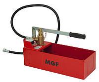 Ручной опрессовщик MGF 60bar
