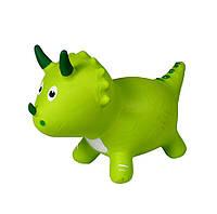 Прыгун динозавр BT-RJ-0067 (Зелёный)