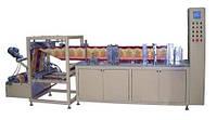 """Автоматическая установка для изготовления пакетов типа """"Дой-Пак"""" (083.32.02)"""