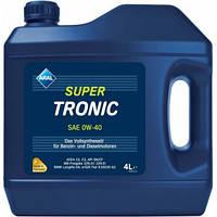 ARAL SuperTronic 0W-40  20л