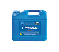 ARAL Turboral 10W-40 208л