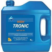 ARAL HighTronic 5W-40 4л