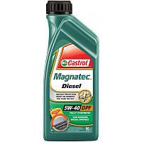 CASTROL Magnatec Diesel 5W-40 DPF 5л