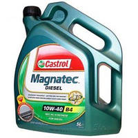 CASTROL Magnatec Diesel B4 10W-40 5л