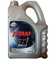 FUCHS TITAN GT1 PRO C-3 5W-30 1л