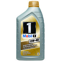 MOBIL 1 NEW LIFE 0W-40 5л