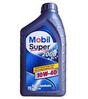 MOBIL Super 2000 X1 10W-40 208л