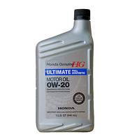 HONDA HG Ultimate 0W-20 0,946л