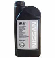 NISSAN Coolant L248 Premix Антифриз  1л
