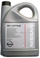 NISSAN CVT Fluid NS-3 5л