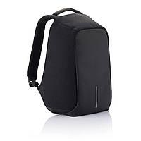 Рюкзак антивор Bobby Anti-theft Backpack USB Black