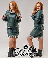 Платье лик237