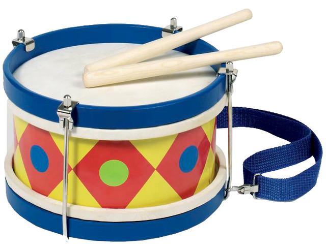 Барабаны. Наборы музыкальных инструментов.