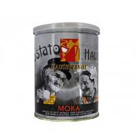 Итальянский молотый кофе арабика HausBrandt Moka ж\б 250г