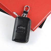 Чехол для ключей с карабином Chevrolet     2857