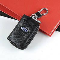 Чехол для ключей с карабином Ford    2858