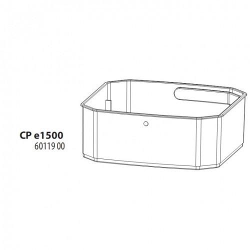 Запасна частина JBL Кошик для фільтра Cristal Profi e1501.