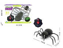 Павук на радіокеруванні, світиться в темряві Z2116