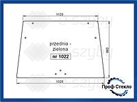 Стекло Deutz-Fahr Agrotron MK3, M, Profiline, TTV переднее
