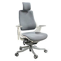 Кресло офисное Office4You WAU, Grey slate, 9846