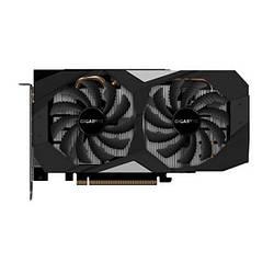Відеокарта Gigabyte GeForce RTX 2060 OC 6G (GV-N2060OC-6GD)