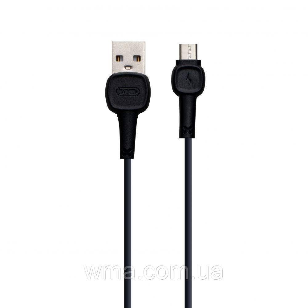 USB XO NB132 Micro Цвет Чёрный