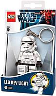 Брелок LEGO Star Wars: Штурмовик (LGL-KE12)