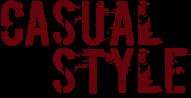 Интернет-магазин модной одежды Casual Style