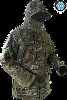 Куртка «Панцирь» мембранная + куртка-подкладка из высоковорсового флиса GSG-14