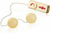 Вагинальные шарики Vibrating Balls от Seven Creations