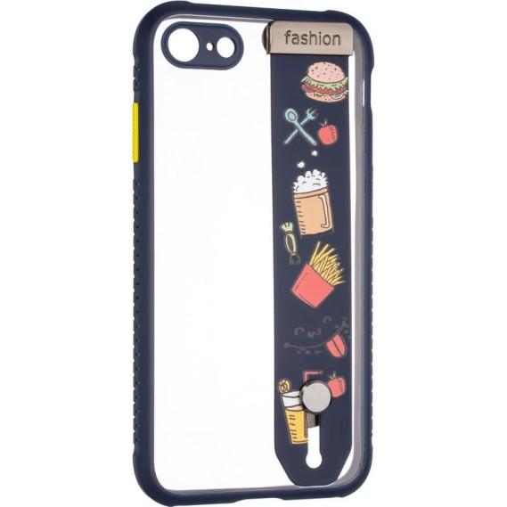 Чехол Altra Belt Case для Apple iPhone XR Tasty