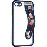 Чехол Altra Belt Case для Apple iPhone XR Tasty, фото 4