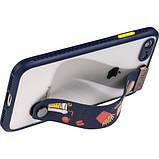Чехол Altra Belt Case для Apple iPhone XR Tasty, фото 6