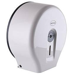 Диспенсер для туалетного паперу HOTEC 14.201 ABS