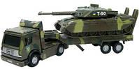 Военные машины, танки