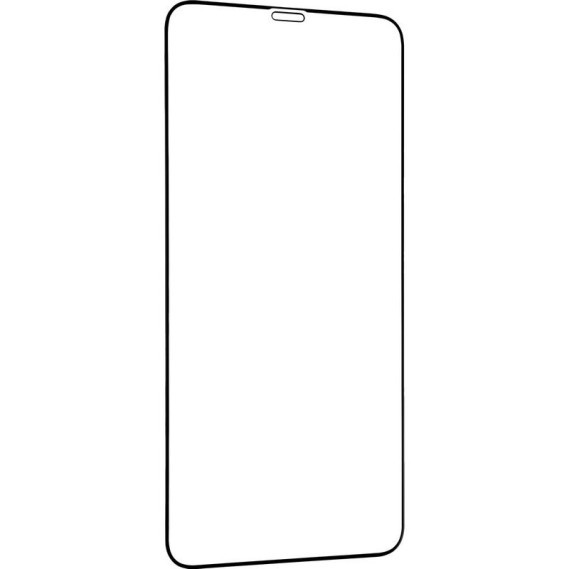 Защитное стекло Gelius Pro 4D для Apple iPhone 11 Pro Max Black