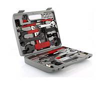 Набор инструментов для ремонта велосипеда 44 в 1 D&She