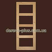 Двері  міжкімнатні 60см s_0360