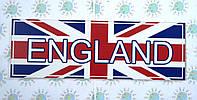 Табличка Англия
